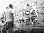 BPE Mural (2)