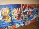 mural work3
